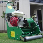 Mow Master Residential Series