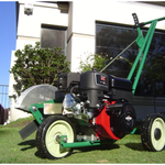 Mow Maser Domestic & Commercial Edgers